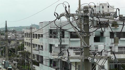 Okinawa Islands Ishigakijima Japan 3 Stock Video Footage