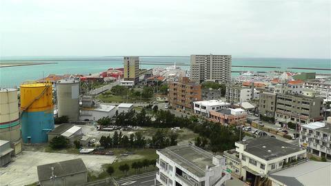 Okinawa Islands Ishigakijima Japan 7 Stock Video Footage
