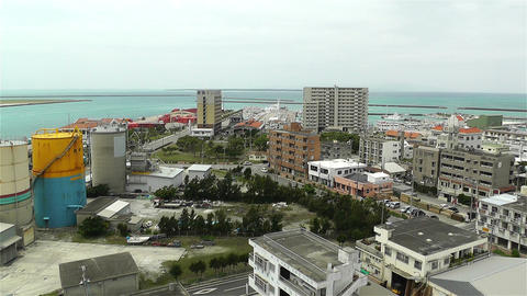 Okinawa Islands Ishigakijima Japan 7 Footage