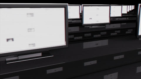 Social Media Spyroom 3 Stock Video Footage