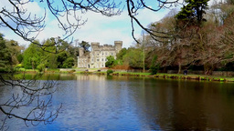 Johnstown Castle 1 Footage