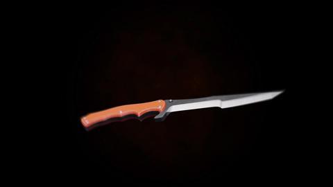 Knife - Logo Reveal
