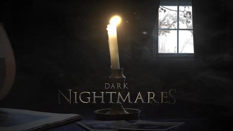 Dark Nightmares Title Intro