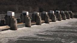 Dam 2 Footage