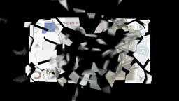 5EU Explode Animation