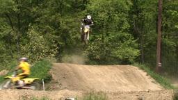 OD555 Footage