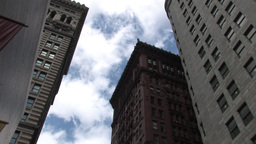 Buildings Stock Video Footage