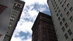 Buildings Stock Video Footage