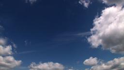 time lapse sky Footage