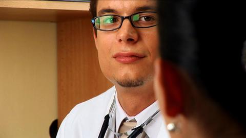 DOCTORS 2 Stock Video Footage