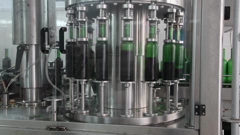 Conveyor Stock Video Footage