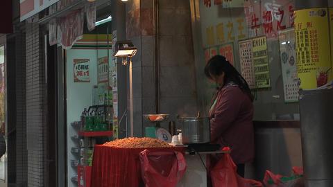 Hong Kong island edit 0973 HD Stock Video Footage