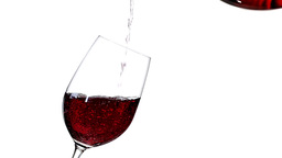Red wine Stock Video Footage