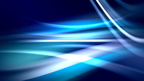 Soft Blue Background Stock Video Footage