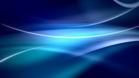 Soft Blue Background stock footage