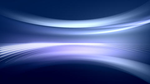 Soft Blue Background Animation