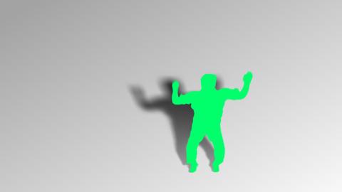 Jump Stock Video Footage