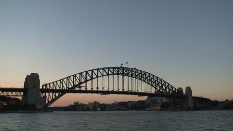 Sydney 062 Stock Video Footage