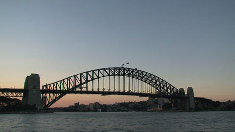 Sydney 062 Stock Video Footage