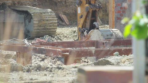 Construction Footage