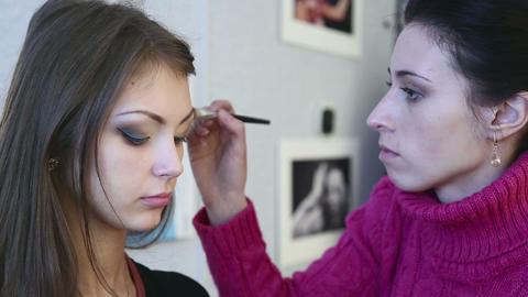 Makeup Footage