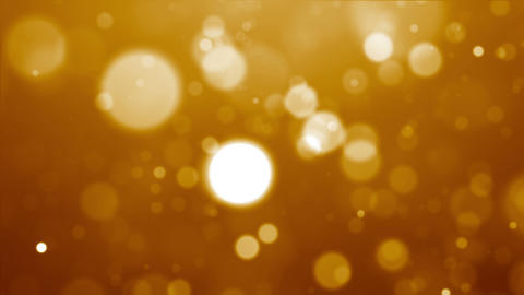 abstract particle Stock Video Footage