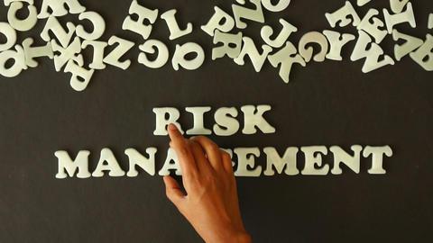 Risk Management Footage