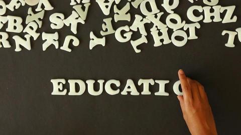 Education Footage