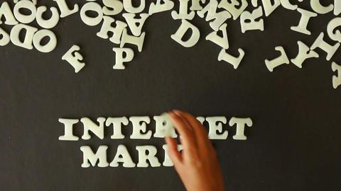 Internet Marketing Footage