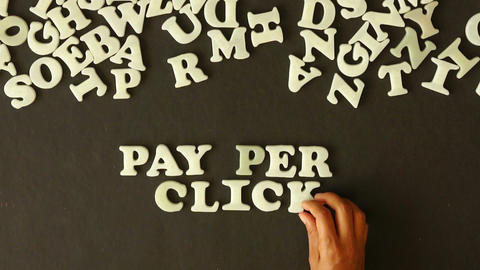 Pay Per Click Footage