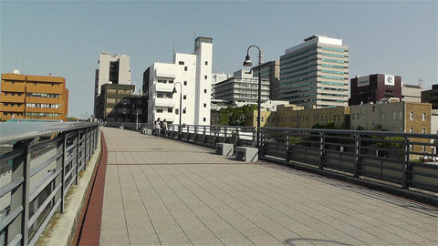 Yokohama Japan 1 Stock Video Footage