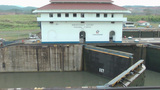 PANAMA CITY, PANAMA - MAY 5: Gates opening for the access…, Live Action
