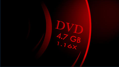DVD Animation