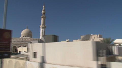 Mosque Stock Video Footage