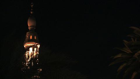 Jumeirah Mosque Footage