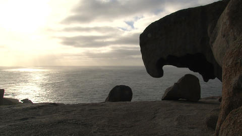 Remarkable Rock time lapse Footage