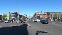 Dublin City Traffic Footage