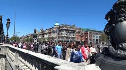 Dublin City 2 Footage