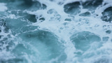 Swirling Sea stock footage