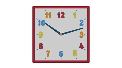 時計 stock footage