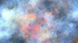 Space Nebula stock footage