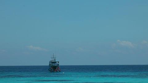 Ship Footage