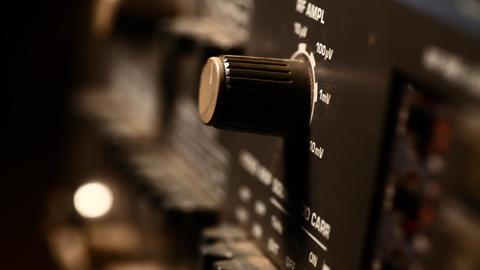 Audio amp Footage