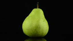 Pear Stock Video Footage