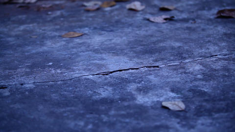 cement floor background Footage