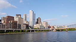 Pittsburgh Stock Video Footage