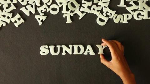 Sunday Footage