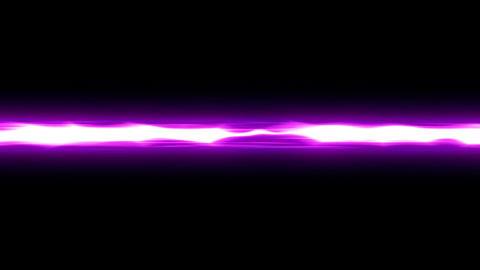 line 005 purple Stock Video Footage