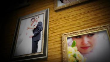 wedding 024 Apple Motionテンプレート