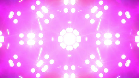Disco Wall SN A 1a HD Stock Video Footage